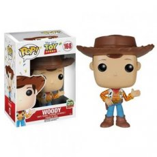 FUNKO POP! Disney 168 Woody