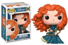 FUNKO POP! Disney 324 Merida