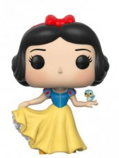 Funko pop! - disney 339 POP! Disney 339 SNOW WHITE