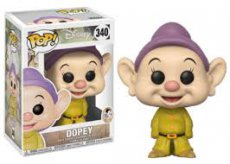 FUNKO POP! Disney 340 SNOW WHITE DOPEY