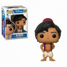 FUNKO POP! Disney 352 ALADDIN