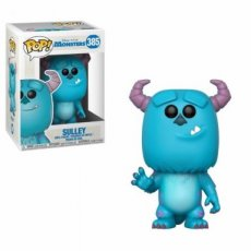 FUNKO POP! Disney 385 Monsters SULLEY
