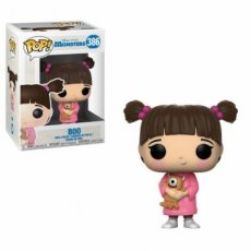 FUNKO POP! Disney 386 Monsters BOO