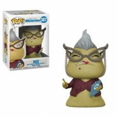 FUNKO POP! Disney 387 Monsters ROZ
