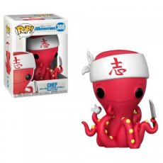 FUNKO POP! Disney 388 Chef