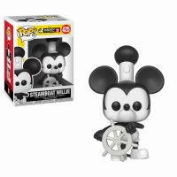 Funko pop! - disney 425 POP! Disney Steamboat Willie