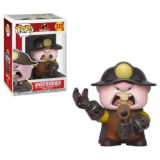 FUNKO POP! Disney 370 UNDERMINER