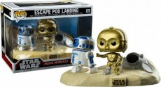 Funko POP! - movie moments 222 FUNKO POP! MOVIE MOMENTS 222 ESCAPE POD LANDING