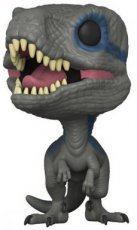 FUNKO POP! MOVIES 586 Jurassic Wold Blue