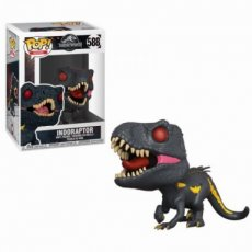 FUNKO POP! MOVIES 588 INDORAPTOR