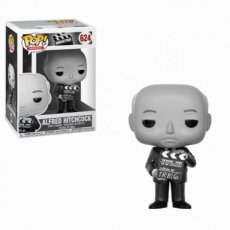 FUNKO POP! MOVIES 624 ALFRED HITCHCOCK