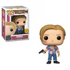 FUNKO POP! MOVIES 708 ROMEO chase