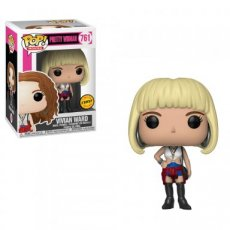 FUNKO POP! MOVIES 761 Vivian Ward chase