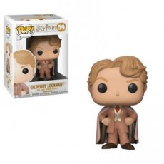 Pop! Harry Potter 59 Gilderoy Lockhart