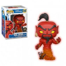 pop! Disney 356 - Red Jafar