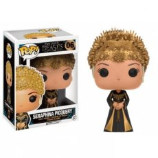 POP! Fantastic Beasts 06 SERAPHINA PICQUERY