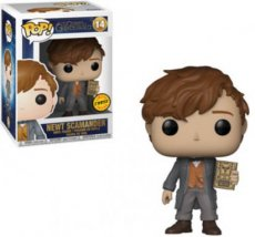 POP! Fantastic Beasts 14-Newt chase