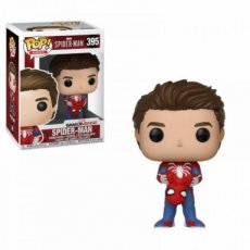 POP! GAMES 395 Spider-man