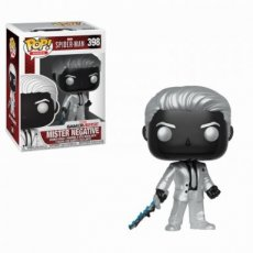 POP! GAMES 398 Mister Negative