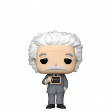 pop-icons 26 ICONS 26 - Albert Einstein