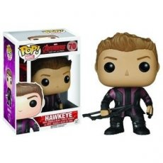 POP! Marvel 70 Avengers Age of Ultron HAWKEYE