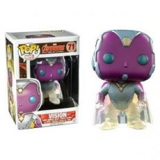 POP! Marvel 71 Age of Ultron VISION (faded)