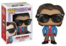 POP! Movies 146 breakfast club JOHN BENDER