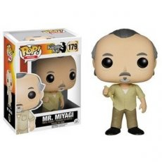 POP! Movies 179 The karate kid MISTER MIYAGI