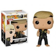 POP! Movies 180 The karate kid JOHNNY LAWRENCE