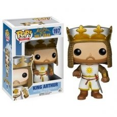 POP! Movies 197 Monty Python KING ARTHUR