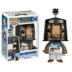 POP! Movies 198 Monty Python SIR BEDEVERE