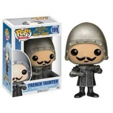 POP! Movies 199 Monty Python FRENCH TAUNTER