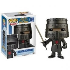 POP! Movies 200 Monty Python BLACK KNIGHT
