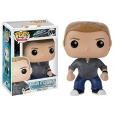 POP! Movies 276 Fast&Furious BRIAN O'CONNER