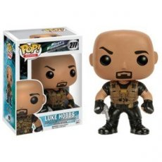 POP! Movies 277 Fast&Furious LUKE HOBBS
