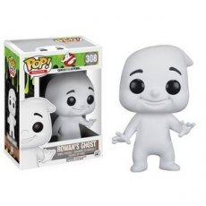 POP! Movies 308 Ghostbusters 2016 ROWAN'S GHOST