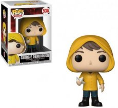 POP! Movies 536 IT Georgie Denbrough