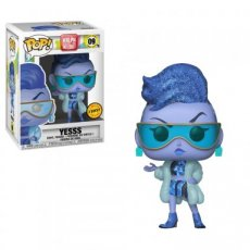 pop! Ralph breaks the internet 08 - Yesss chase