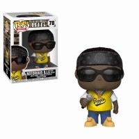 POP! Rocks 78 NOTORIOUS B.I.G. with jersey