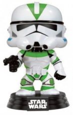 Pop! STAR WARS 171 442ND Clone Trooper