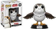 POP! Star Wars 198 Porg with open wings