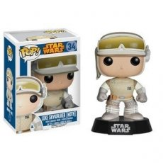 POP! Star Wars 34 Luke Skywalker (Hoth)