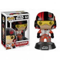 POP! Star Wars 62 POE DAMERON