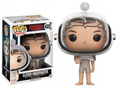 POP! Television 422 STRANGER THINGS Eleven underwater