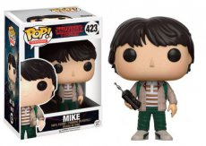 POP! Television 423 STRANGER THINGS MIKE
