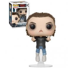 POP! Television 637 STRANGER THINGS ELEVEN ELEVATED