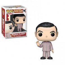 Television 786 Mr Bean pajamas