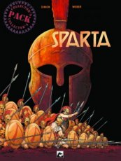 SPARTA COLLECTORS PACK
